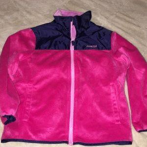 Reversible Oshkosh Girls Jacket